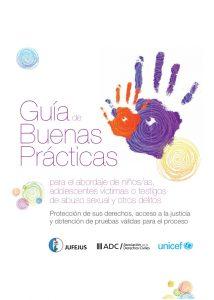 Para el desarrollo de niños/as adolescentes victimas o testigos de abuso sexual y otros delitos